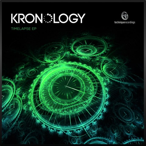 Kronology Timelapse eP