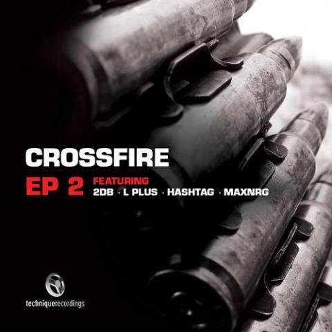 Crossfire EP 2