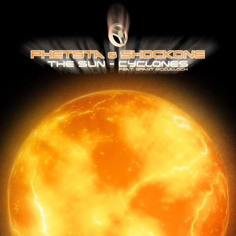 Phetsta The Sun / Cyclones