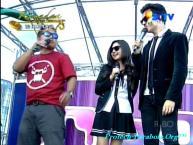 Foto Kevin Julio dan Jessica Milla di INBOX SCTV-4