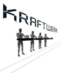 Kraftwerk - Techno Pioniere