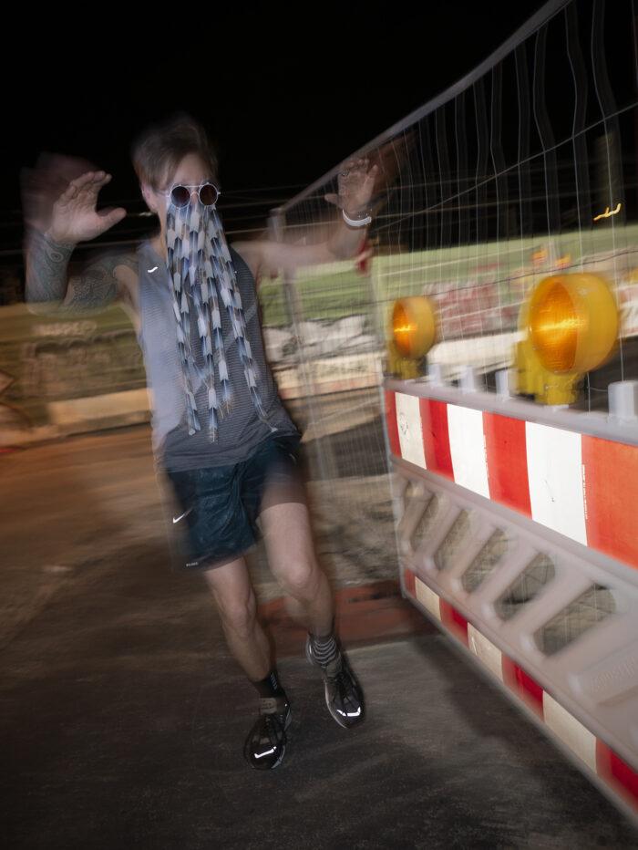 Covid 19 dance ban Berlin