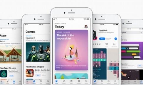 Apple「発見」がテーマのAppStore新デザインを発表!個人開発者の生き残る道は?