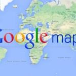 Google Playでリリースしたアプリのマップが表示されない。。-Androidアプリ開発-