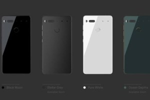 Essential Phoneが日本で発売されるかも?Androidの父が開発したスマホ