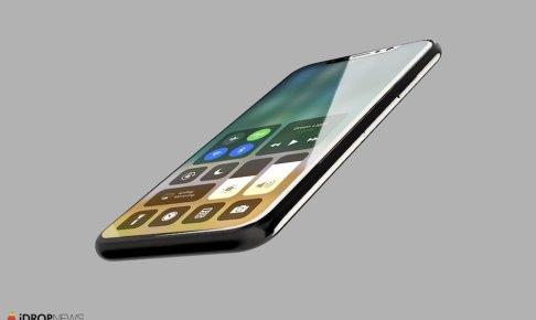 iPhone8のカラーは全4色!?1色は背面が鏡!?