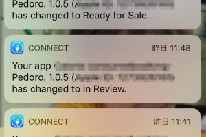 AppleにiOSアプリ申請したら26分でアプリ審査を通過しました!【自分史上最速】