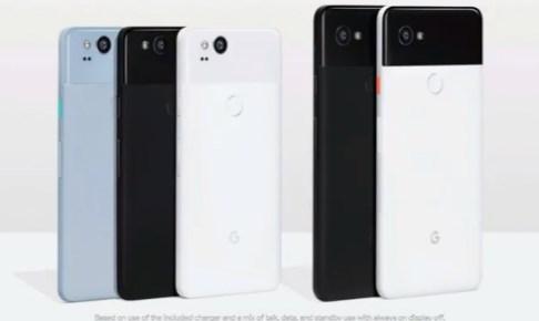 iPhone8 Plusを超える性能!?Googleの新スマホ「Pixel 2」がすごそう!