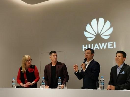 Huawei Warszawa