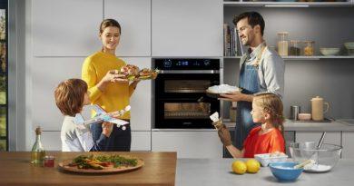 Dual Cook Flex - Czas i energia