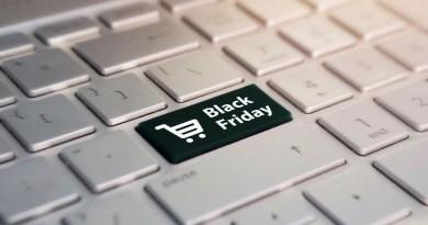 Black Friday - Green Cell