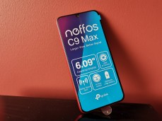 Neffos C9 Max