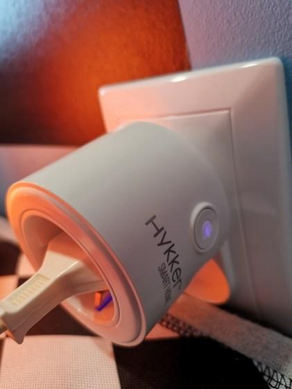 Smart Gniazdo Wi-Fi
