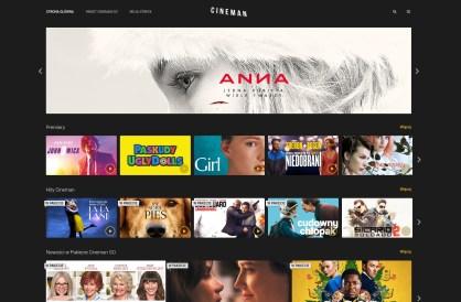 Cineman WWW