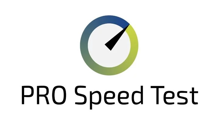 UKE - PRO Speed Test