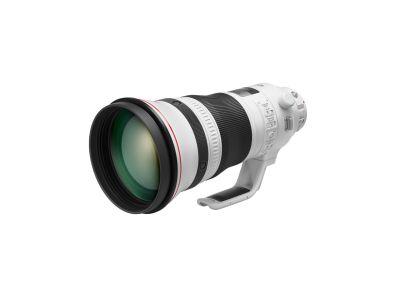 EF 400mm f/2.8L IS III USM EF 600mm f/4L IS III USM Super-teleobiektyw