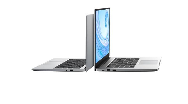 Huawei MateBook D 15, Huawei MateBook D 14