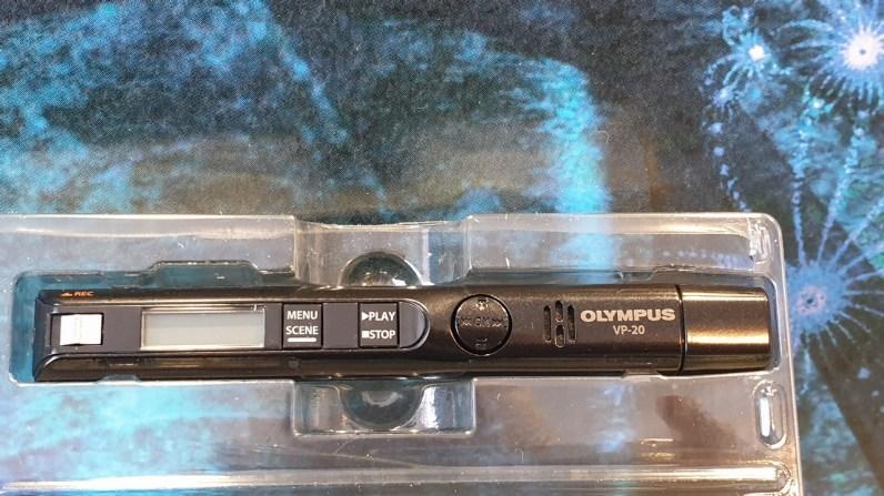 Olympus VP-20