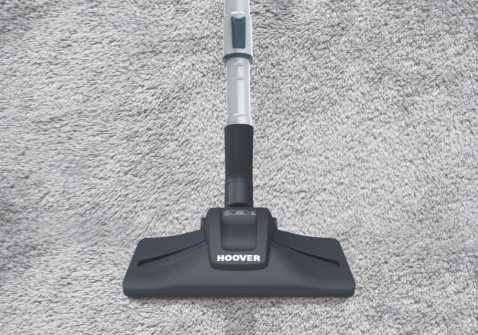 Hoover TELIOS PLUS