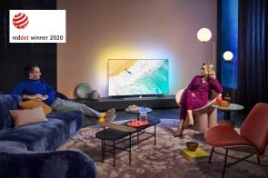 Philips OLED855_Red Dot Design Awards 2020_2