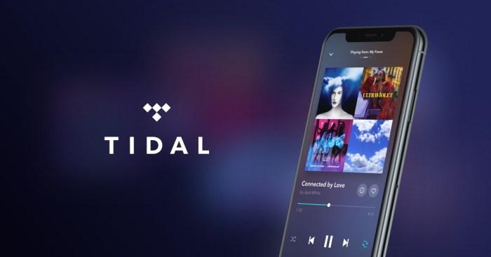 TIDAL HiFi - bezpłatnie na wszystkich smartfonach Huawei z HMS ...