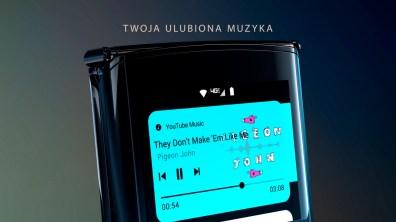 Razr music