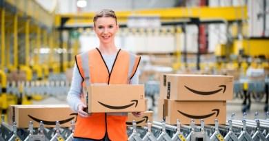 Amazon / Nethansa