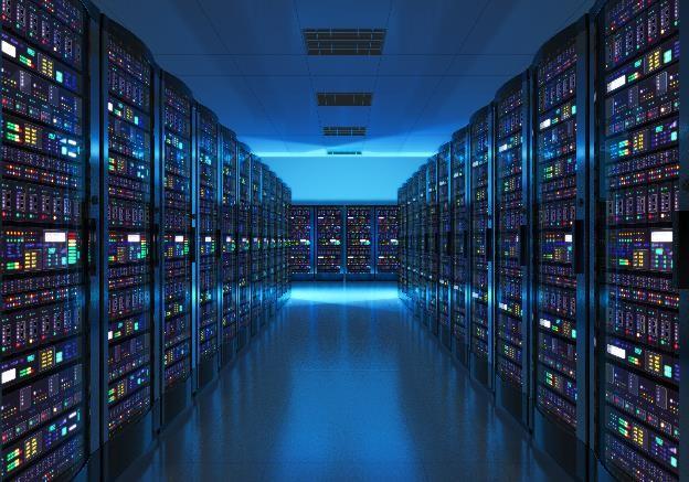 centrum danych / Modernizacja infrastruktury serwerowej