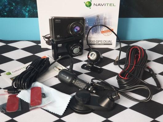 Navitel R700 GPS Dual