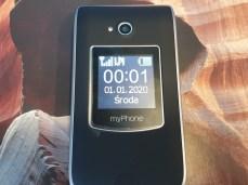 myPhone umba 2