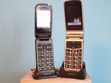 myPhone Twist 2 i Rumba 2