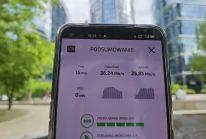 5G w sieci T-Mobile