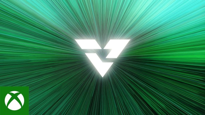 Xbox z Velocity Architecture