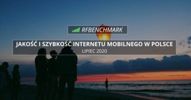 RFBenchmark