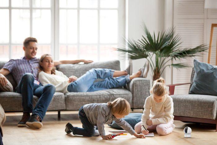 pomocnicy typowej rodziny