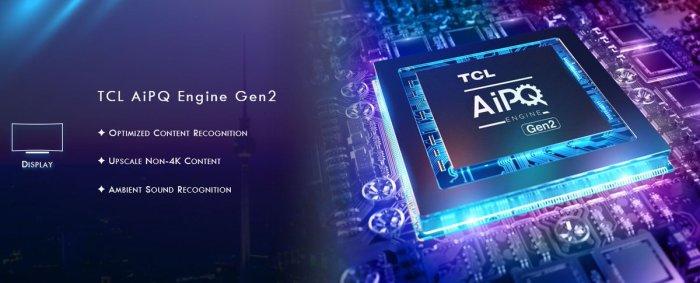 AiPQ Engine Gen 2