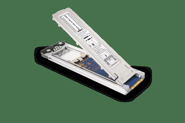 dyski SSD M.2 NVMe