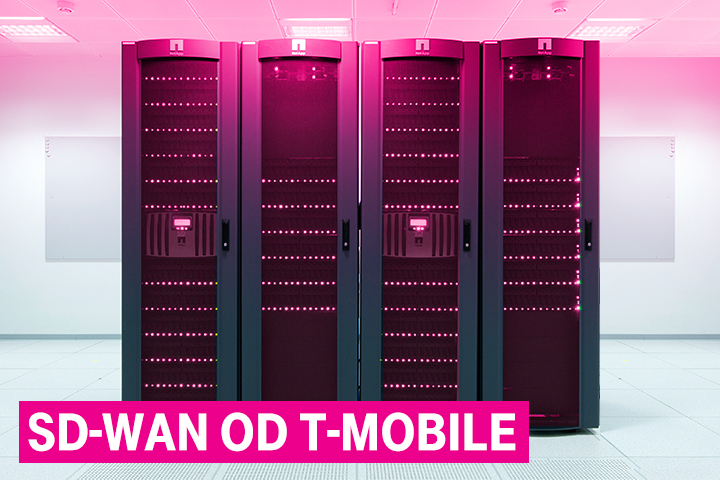 SD-WAN od T-Mobile