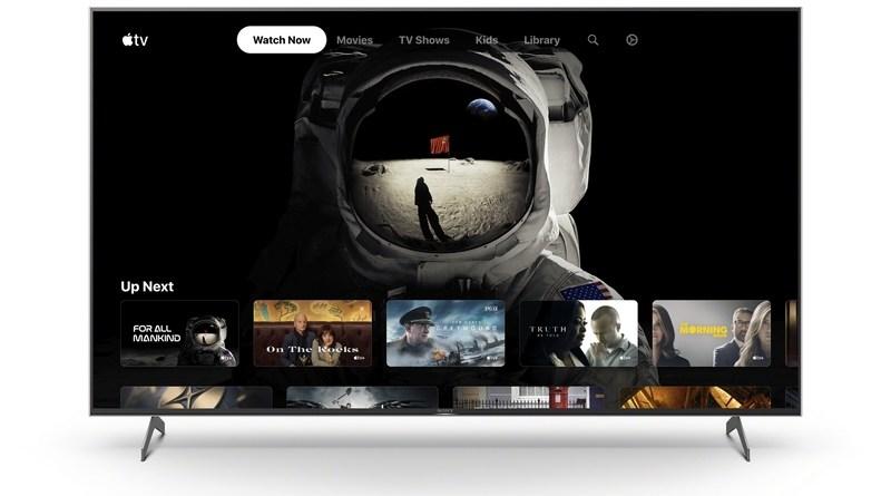 Sony Apple TV