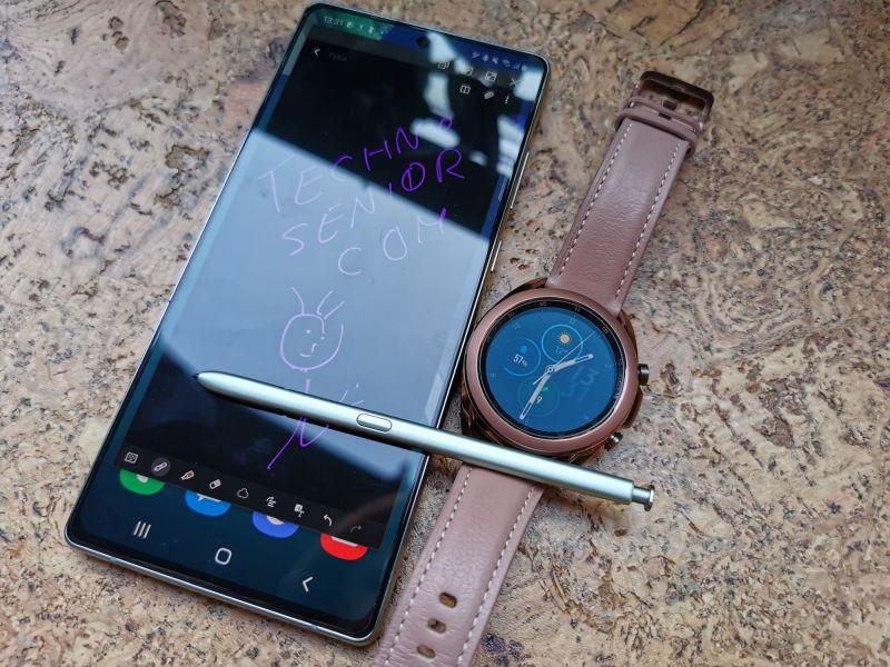 Galaxy Watch 3