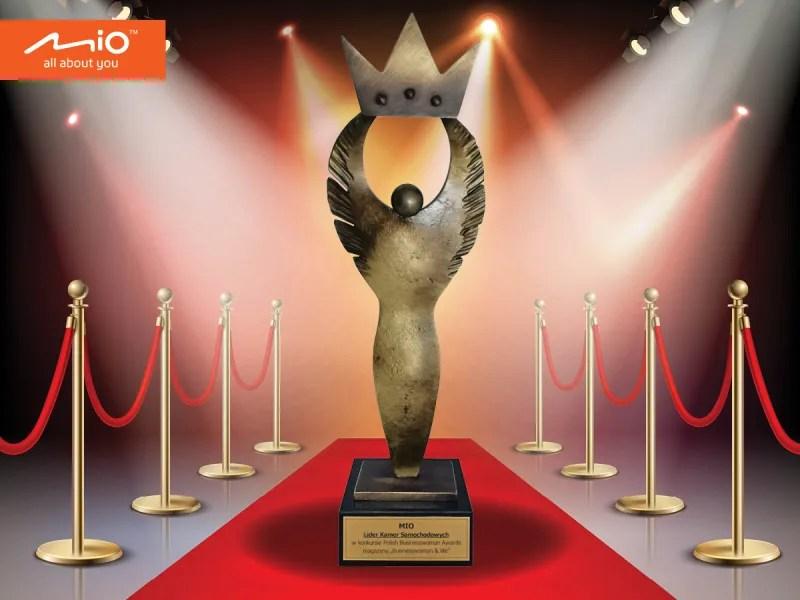 Mio Polish Businesswoman Awards