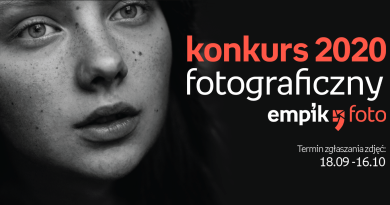 Konkurs Empik Foto