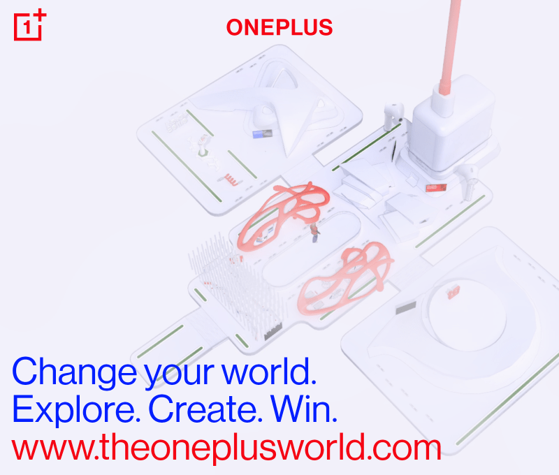 OnePlus World