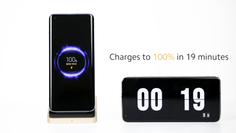 Mi Wireless Charging