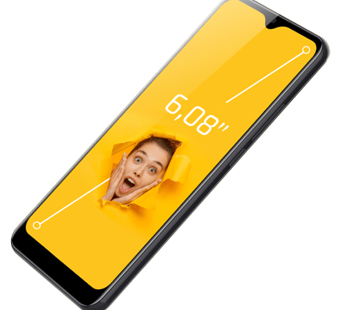 myPhone Prime 5 LTE