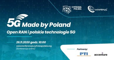 5G Made By Poland