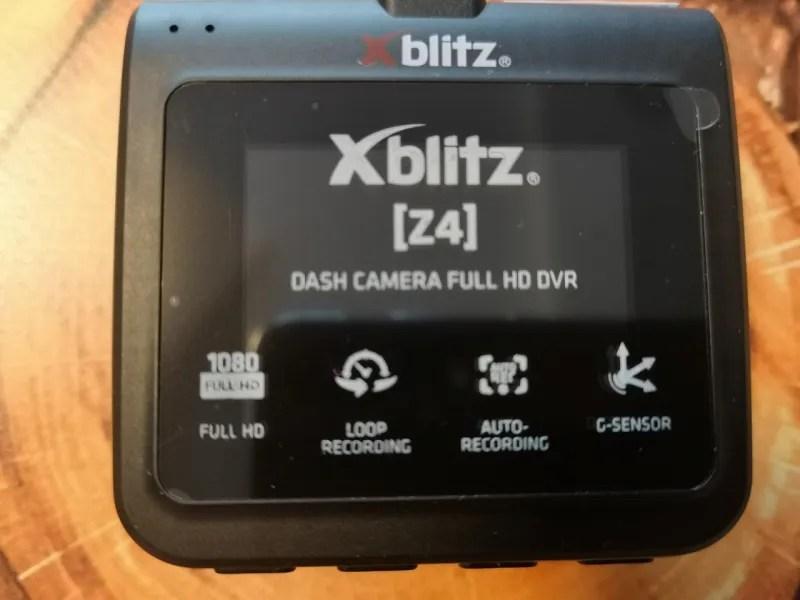 Xblitz Z4
