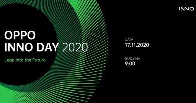 OPPO INNO DAY 2020