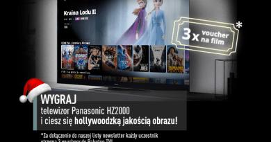 Panasonic HZ2000