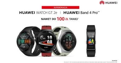 Smartwatch i smartband
